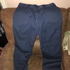 Dickie pants